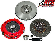 ACS STAGE 1 CLUTCH+HD FLYWHEEL KIT 1988-1995 TOYOTA 4RUNNER PICKUP T100 3.0L V6