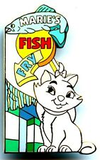 Disney Auctions (P.I.N.S.) - Marie's Fish Fry (Aristocat's)