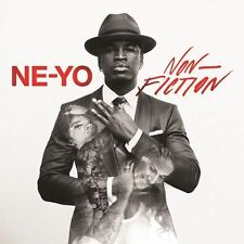 Ne-Yo - Non-Fiction - POLISH RELEASE -  NEW SEALED