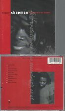 CD--TRACY CHAPMAN -- -- MATTERS OF THE HEART