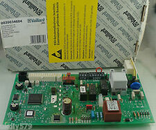 Vaillant ThermoCompact/AquaPlus/TurboMax/VU/VUW PCB 0020034604 (C7125)
