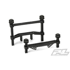 Pro-Line Slash 2WD XL-5 & VXL Extended Front and Rear Body Mounts 6070-00 607000