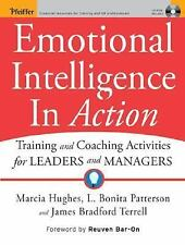Emotional Intelligence in Action : Training and Coaching Activities for...
