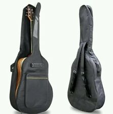 COPERTURA Impermeabile Borsa per Chitarra Classica Acustica BACK CASE ELECTRIC Full Size Carry