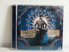 CD ALBUM CHRISTOPHE WILLEM Inventaire 886970724623