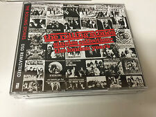 The Rolling Stones-Singles Collection CD MINT/NMINT W BKLT