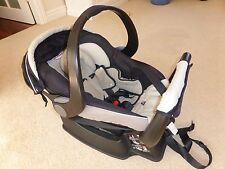 Britax Safe N Sound Unity Baby Capsule with Newborn Insert