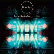 Bonobo - The North Borders Tour-Live (CD+Dvd) (OVP)