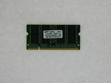 1GB 1024MB PC2100 DDR266 266Mhz 200pin Sodimm CL2.5 Laptop Mem M470L2923BN0-CB0