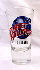 Planet Hollywood Chicago Shooter/Shot Glass