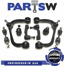 8Pc  Suspension Kit for Ford Expedition F-150 RWD Lincoln Navigator Sway Bar End