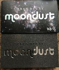 NEW 2016 Urban Decay Moondust Eyeshadow Palette 8 NEW Shades 100%AUTHENTIC~BNIB