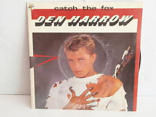 DEN HARROW Catch the fox 885417 7