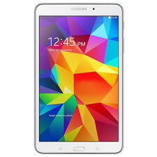 Samsung Galaxy Tab 4 T331 White, WiFi & 3G, Unlocked Tablet 16GB, 8.0''