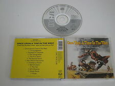 ORCHESTRA ENNIO MORRICONE/ONCE UPON A TIME - SOUNDTRACK(RCA ND 71740) CD ALBUM