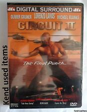 actie CIRCUIT II dvd NED. ONDERTITELS Nieuw Sealed REGIO 2 DVD5 NEW
