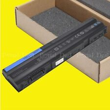 New Laptop Battery for Dell INSPIRON 15R TURBO 5520 N5520 5200mah 6 Cell