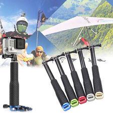 Wasserdichte Selfie-Stick Einbeinstativ Ausziehbare Pole für GoPro 4 3 + 3 2 1