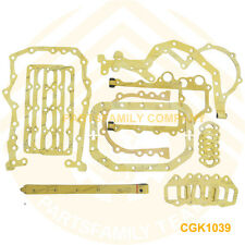 New Engine Gasket Kit for Mitsubishi 6D24 6D24T Engine Excavator,Crane and Truck