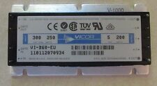 VICOR.. DC - DC Converter.. P/N  VI-B60-EU.. NOS.. new price is $ 200.00
