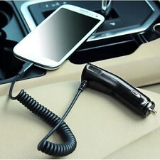 Rapid Fast Universal Micro USB Car Auto Vehicle Charger For Android Samsung HTC