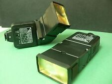 D26 Zoom Flash Light For Canon Powershot SX10 SX20 SX30 IS Pro1 Camera