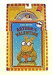 Arthur's Valentine by Marc Brown (2010, Paperback)