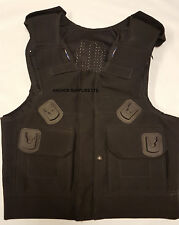Ex Police Vest Equipment Klickfast Security (A25)