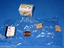 Re-ment Miniature TOASTER with 2 PIECES OF TOAST RARE ITEM Barbie Tutti Size