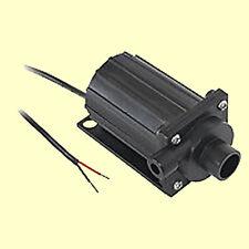 Mini Tauchpumpe 6 L/Min. 12V Bilgenpumpe Boots Pumpe