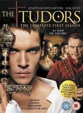 TUDORS Complate Series 1 DVD Box Set Brand New Sealed UK First 1st Season ?