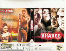 Khakee-2003-Aishwarya Rai-India-Movie-DVD