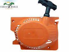 Easy starter to fit Chinese chainsaw 4500, 5200,Timbertech,Silverline,Taurus