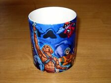He Man Masters of the Universe Great Characters MUG