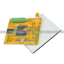 X360Run Glitcher Board with 96MHZ Crystal Oscillator Build For Slim XBOX360
