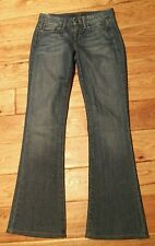 Womens Joes Jeans The Rocker In Wash Sienna (size 25)