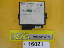 Steuergerät / ZV        Opel Vectra B       90564349       Nr.16021
