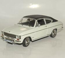 Revell 08446 Klassiker Opel Kadett A Olympia Sportcoupe, OVP, 1:18, 001