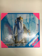 PLAYMOBIL SPECIAL WHITE GHOST 4579 MISB 2000
