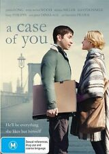 A Case Of You : NEW DVD