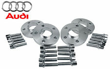 Audi Wheel Spacers Kit | 12mm | 5x112 CB:66.56 | For: A6, A7, RS5 & S6 2011-2014