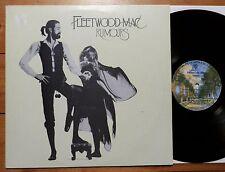 Fleetwood Mac - Rumours - France FR 1977 - Burbank Warner 56344 A - KULT - M-