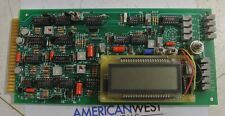 Clipper Machines 800567-11 Printed Circuit Board - USED