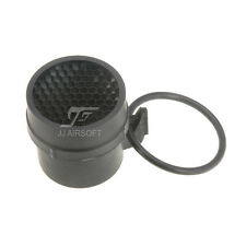 JJ Airsoft Killflash / Kill Flash for ACOG Scope & Red Dot (Black)
