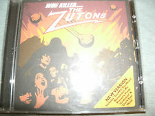 The Zutons - Who Killed...... (2004)