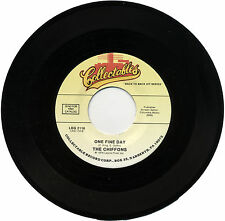 "CHIFFONS  ""ONE FINE DAY""   60's CLUB CLASSIC    LISTEN!"