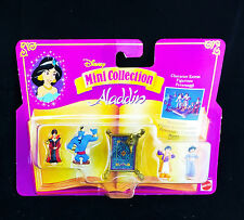 Polly Pocket Disney Aladdin Mini/Tiny Collection 1996 Mattel 16653 Playset Extra