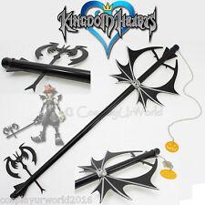 Kingdom Hearts pumpkin Head Gaming Metal Key Blade Sword Fantasy Anime Cosplay