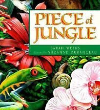 Piece of Jungle-ExLibrary