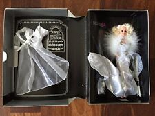 Barbie Silver Screen Limited Edition Doll for FAO Schwarz 1993 NRFB